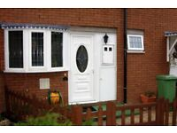 Centrally located (Zone 2) 3 bed maisonette in quiet residential area excellent transport links