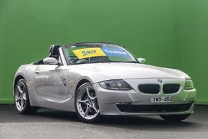 2006 BMW Z4 E85 MY06 Steptronic 6 Speed Sports Automatic Roadster Ringwood East Maroondah Area Preview