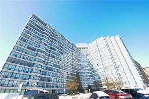 JUST LISTED - 2 bed 2 bath Condo at 3050 Ellesmere Rd Toronto
