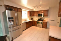 Furnished-Georgeous Totally Renovated Byron 3 bedroom Townhouse