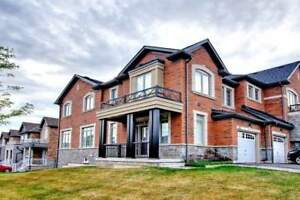 Executive 3 Bdrm Town Home Has Been Newly Built *WHITBY*
