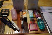 set of quality cosmetics (#1)