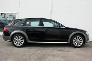 2015 Audi A4 B8 8K MY16 allroad S tronic quattro Mythos Black 7 Speed Sports Automatic Dual Clutch Currimundi Caloundra Area Preview