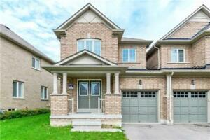 Beautiful Well Maintained 3 Bedroom Semi-Detached Home