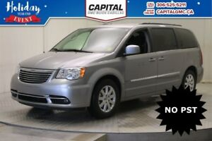 2015 Chrysler Town & Country Touring*Local Trade-No PST*