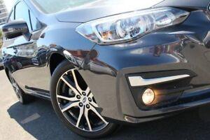 2016 Subaru Impreza MY17 2.0I Premium (AWD) Grey Continuous Variable Hatchback