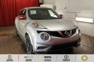 2016 Nissan Juke NISMO RS RED BUCKET SEATS!BLUETOOTH! CRUISE!