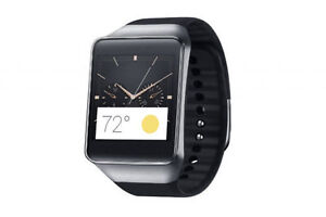 Samsung GEAR LIVE Smartwatch For all Android Phones Kitchener / Waterloo Kitchener Area image 1