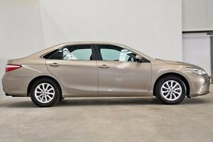 2015 Toyota Camry ASV50R Altise Gold 6 Speed Sports Automatic Sedan Seven Hills Blacktown Area Preview