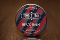 Humble Jack Beard Balm! 4oz Tin