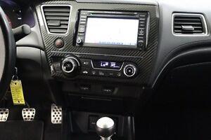 2013 Honda Civic Cpe Si Regina Regina Area image 12