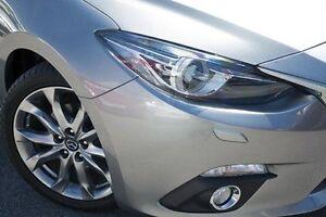 2014 Mazda 3 BM5426 XD SKYACTIV-MT Astina Grey 6 Speed Manual Hatchback Dandenong Greater Dandenong Preview