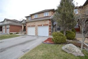 VAUGHAN BEAUTIFUL HOUSE FOR SALE | 3 BEDROOMS 4 WASHROOM