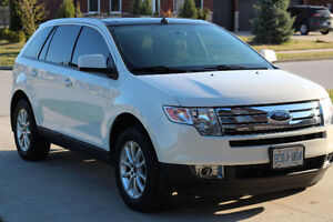 2010 Ford Edge - Low KMs, Great Condition