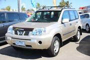 2004 Nissan X-Trail T30 II ST Gold 4 Speed Automatic Wagon Heatherton Kingston Area Preview