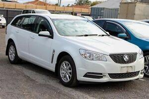 2013 Holden Commodore White Sports Automatic Wagon Cranbourne Casey Area Preview