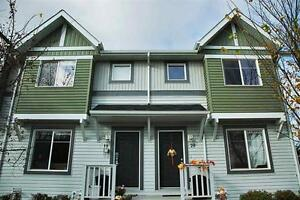 3 Bedroom Townhouse w Obvious Pride of Ownership!