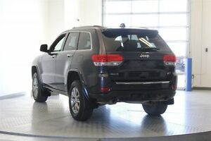 2014 Jeep Grand Cherokee Overland 4WD * Leather 5.7L Hemi -Navig Regina Regina Area image 3