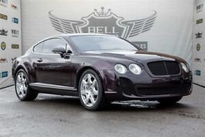 2005 Bentley Continental GT NAVIGATION ALL WHEEL DRIVE CHROME WH