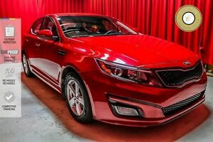 2015 Kia Optima SUNROOF! HEATED SEATS! REMOTE KEYLESS ENTRY!