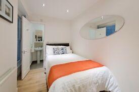 En Suite And Double Rooms, All Bills Incl !