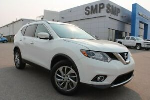 2014 Nissan Rogue SL- AWD, Heated Leather, New Tires, 360Â Camer