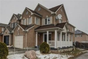 Gorgeous 2-Storey Detached in Markham