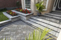 Landscaping Whitby