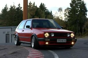 Older VW Golf/Rabbit or GTI