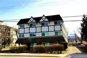 1BR and 2 BR Suites for rent at Vernon, BC