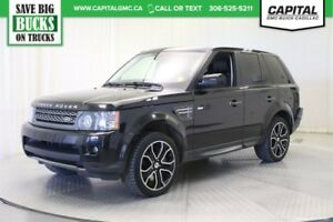 2011 Land Rover Range Rover Sport SC 4WD