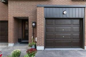 AFFORDABLE CONDO TOWN IN BRAMPTON - GREAT CONDITION, A MUST SEE!