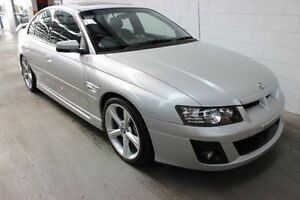 2005 Holden Special Vehicles Clubsport Z Series Silver 4 Speed Automatic Sedan Burnie Burnie Area Preview