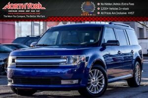 2013 Ford Flex SEL |AWD|HeatFrntSeats|7-Seater|PkAsst.|Sat.Radio