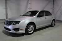 2012 Ford Fusion S On Special - Was $12995 $86 b/w 0 Down!