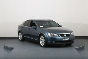 2010 Holden Calais VE II V Blue 6 Speed Automatic Sedan Smithfield Parramatta Area Preview