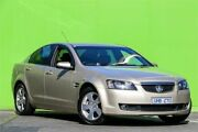2006 Holden Calais VE 5 Speed Sports Automatic Sedan Ringwood East Maroondah Area Preview