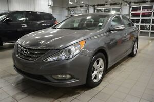 2011 Hyundai Sonata AUTO 4 DOOR Heated Seats,  A/C,