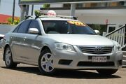 2009 Toyota Aurion GSV40R AT-X Silver 6 Speed Sports Automatic Sedan Moorooka Brisbane South West Preview