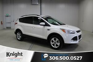 2015 Ford Escape SE Navigation, Leather