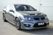 2012 Holden Special Vehicles Clubsport E Series 3 MY12 R8 Grey 6 Speed Sports Automatic Sedan Thorngate Prospect Area Preview