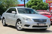 2011 Toyota Aurion GSV40R MY10 AT-X Silver 6 Speed Sports Automatic Sedan Kedron Brisbane North East Preview