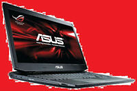 ★★★ Asus Republic Of Gamers Laptop With Nvidia GTX 780M ★★★