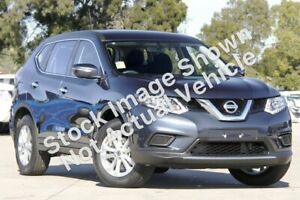 2017 Nissan X-Trail T32 ST X-tronic 2WD Blue 7 Speed Constant Variable Wagon Bridgewater Adelaide Hills Preview