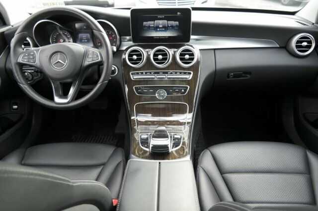 Image 6 Voiture American used Mercedes-Benz C-Class 2016