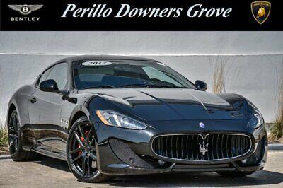 2017 Maserati Gran Turismo Sport 2017 Maserati GranTurismo for sale!