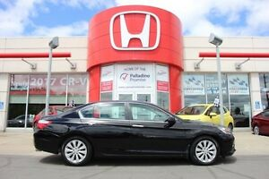 2014 Honda Accord Sedan EX-L - BEAUTIFUL SEDAN -