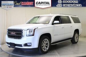 2018 GMC Yukon XL SLT 4WD*leather*Sunroof*Nav*