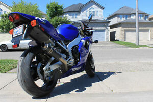 Yamaha R1 Kitchener / Waterloo Kitchener Area image 2