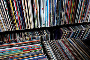MORE MONEY THAN EVER FOR YOUR VINYL LP RECORDS!!!!